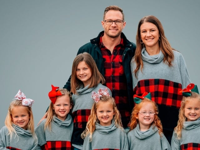 'OutDaughtered' Stars Adam and Danielle Busby Open Doors for Uncle Dale and Aunt Kiki Amid Texas Freeze