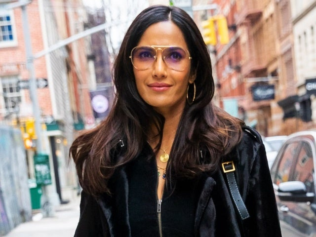 How Padma Lakshmi Clapped Back When She Was Called 'Immoral' for Cooking Braless
