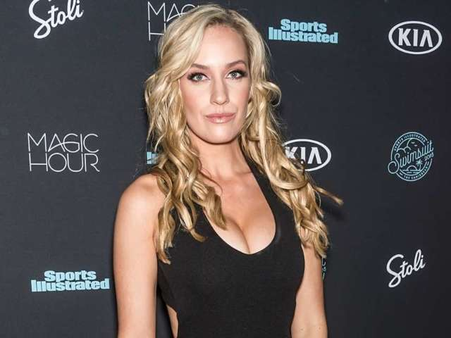 Paige Spiranac Blasts Notre Dame After Losing to Alabama in College Football Playoff
