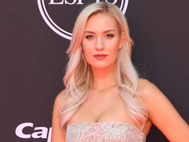Paige Spiranac Rips Steelers After Playoff Loss to Browns, Says She's Now a Bills Fan