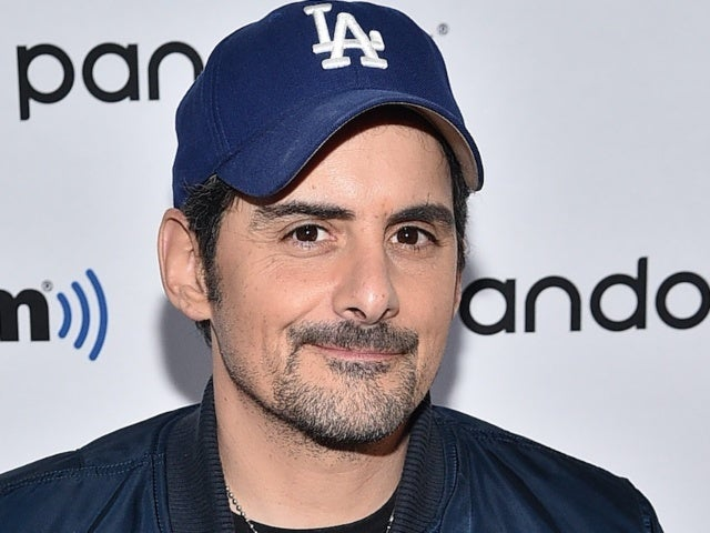 Brad Paisley Credits Peyton Manning for His Zoom Calls With Fans