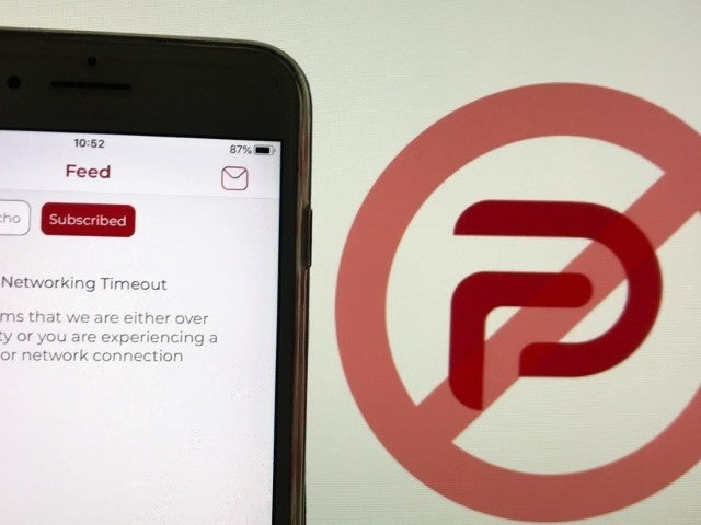 Parler App Removed From Apple, Amazon and Google Stores as CEO Warns of 'Longer Than Expected' Outage