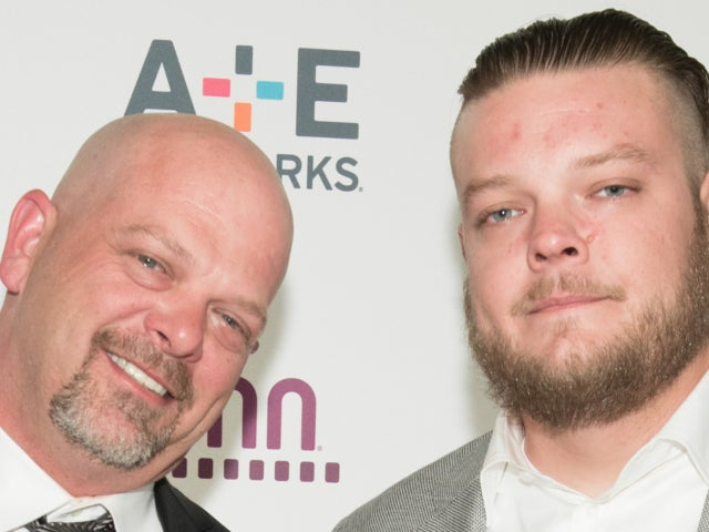 'Pawn Stars': Corey Harrison Allegedly Trashed Rented RV, Refusing to Pay for Damages