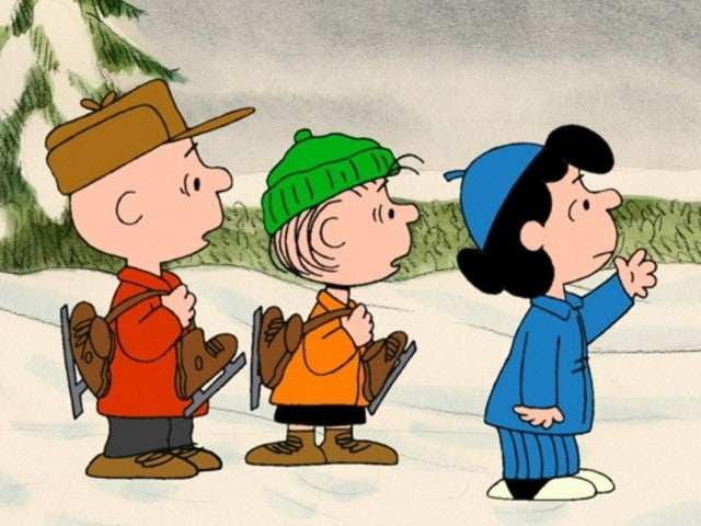 'Charlie Brown' New Year's Special Not Airing on TV This Year