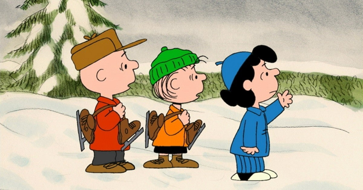 peanuts-charlie-brown-linus-lucy-getty