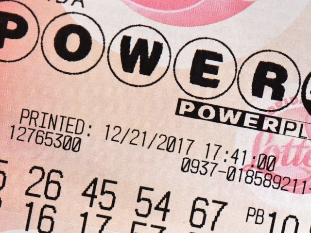 $731.1 Million Powerball Ticket Sold in Maryland