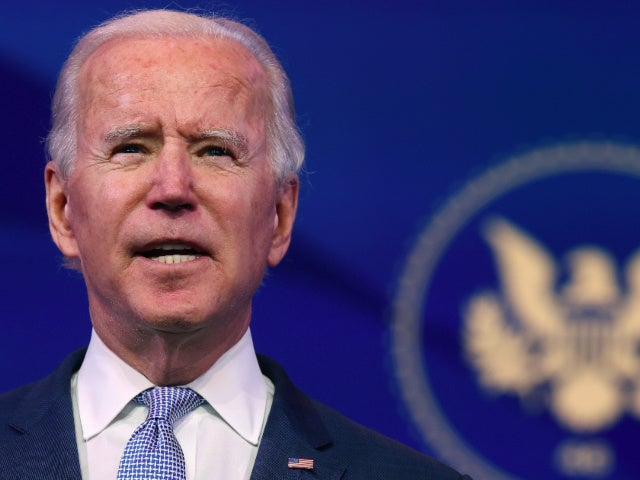 Disney Park's Hall of Presidents Reveals First Look at Joe Biden Animatronic