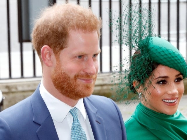 Prince Harry and Meghan Markle Blame Social Media for Sparking a 'Crisis of Hate' and 'Truth' Globally