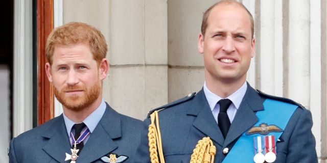 prince-harry-prince-william-getty