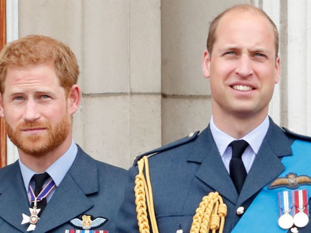 Prince Harry May Delay Return to US Following 'Peace Talks' With Prince William