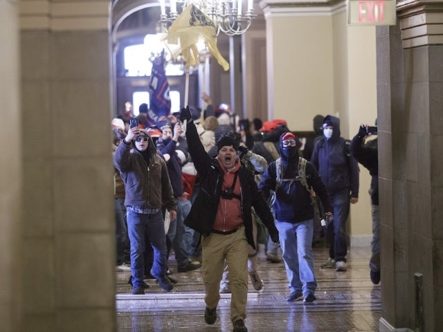 Chicago's Police Union President John Catanzara Courts Outrage by Voicing Support for Capitol Rioters