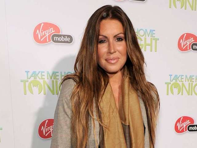 Rachel Uchitel, Tiger Woods' Mistress, Trying to Move Past Notorious Affair: 'That's Not Who I Am'