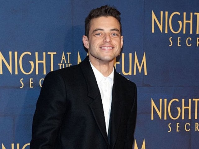 Rami Malek Details Emotional Moment With Robin Williams While Filming 'Night at the Museum'