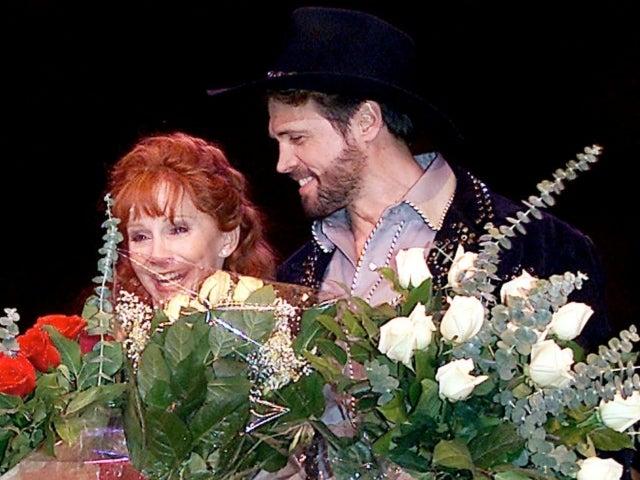 Reba McEntire Celebrates 20-Year Anniversary of Broadway Debut in 'Annie Get Your Gun'
