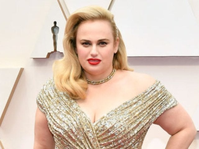 Rebel Wilson Reveals Weight Loss Transformation in Spandex Dance-Off to Ariana Grande