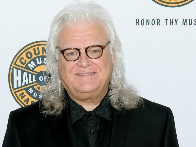 Ricky Skaggs Received National Medal of the Arts From Donald Trump After 1-Year Delay