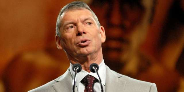 Rod McMahon brother WWE chairman Vince McMahon dead 77