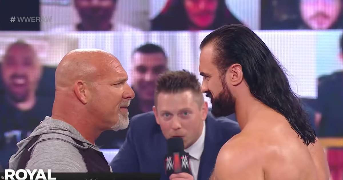 Royal Rumble 2021 How to What what time channel