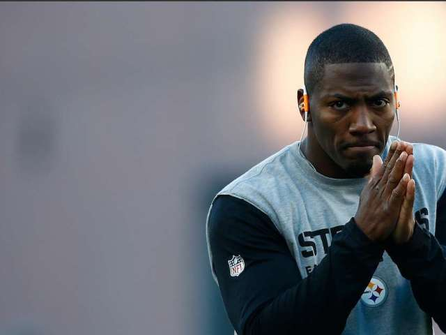 Pittsburgh Steelers Alum Ryan Clark Calls out Daughter's School After Classmate Uses N-Word on Snapchat