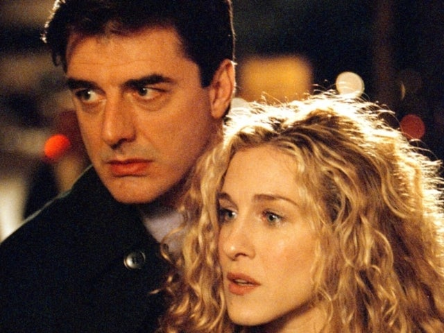 'Sex and the City' Fans Think Mr. Big Could Die in Revival, Sarah Jessica Parker Reacts