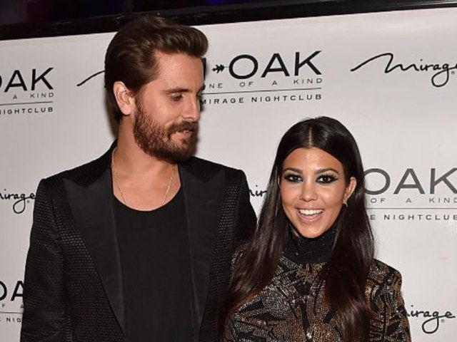 Kourtney Kardashian Reveals She Almost Got Back Together With Scott Disick Before Travis Barker Relationship