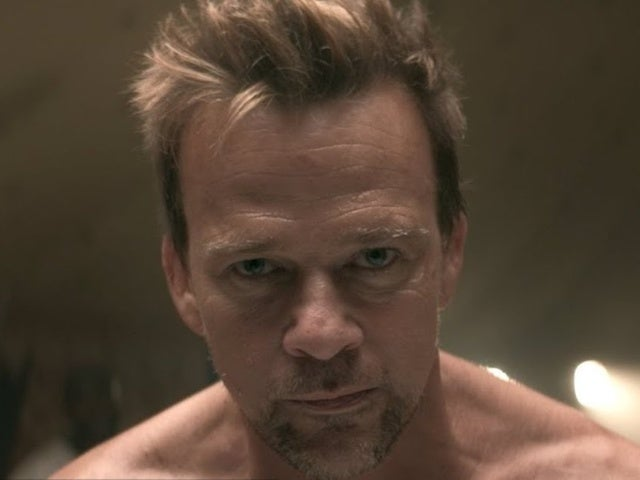 Sean Patrick Flanery on 'Born a Champion' Fight Scenes and Working With Dennis Quaid (Exclusive)