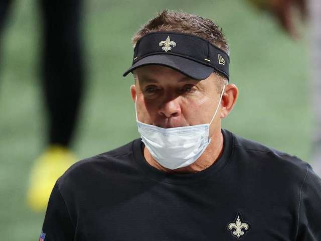 Saints Coach Sean Payton Unveils Bold Idea to Boost Fan Attendance at Playoff Game