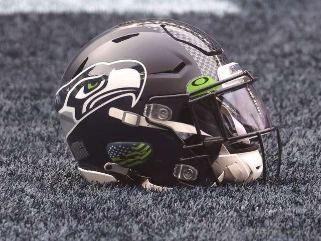 Seattle Seahawks: Police Discover 25,000 Images of Child Pornography in Security Manager's Possession