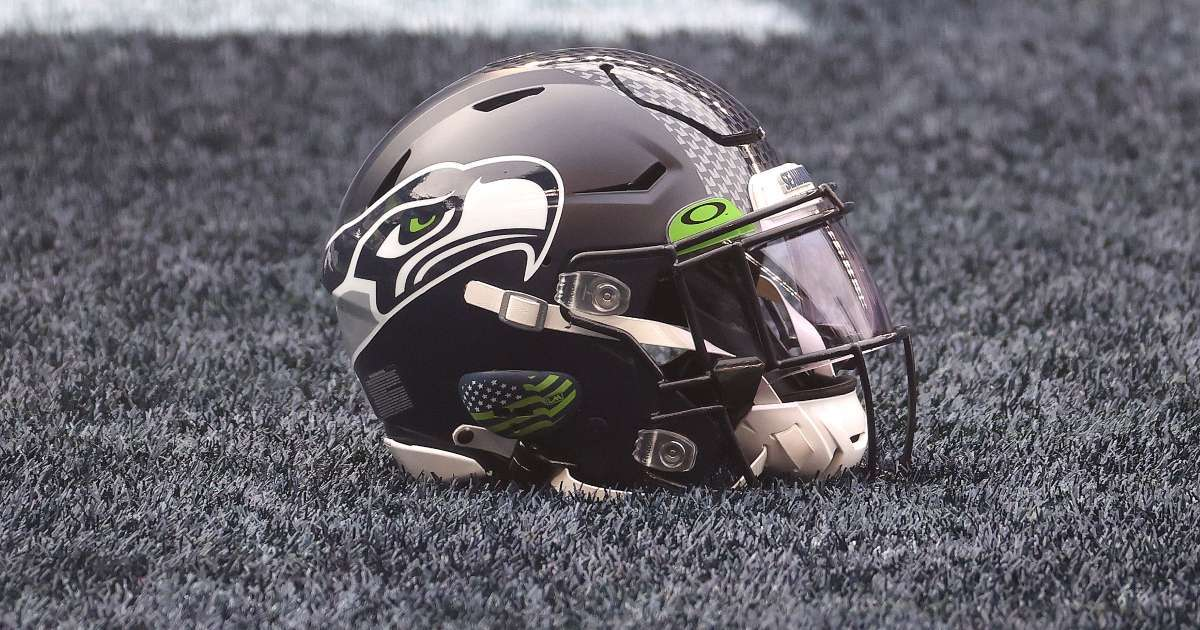 Seattle Seahawks police discover 25,000 images security manager's possession