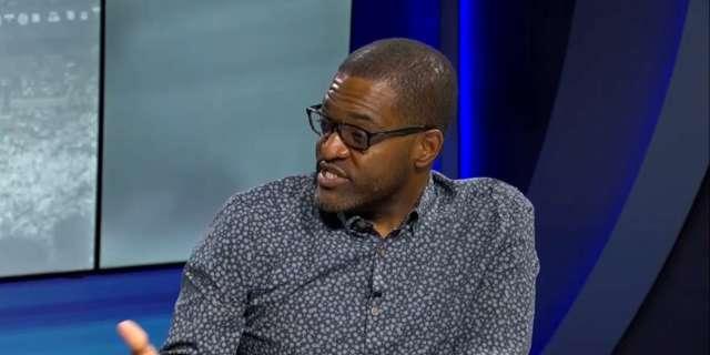 Sekou Smith NBA TV correspondent dead 48