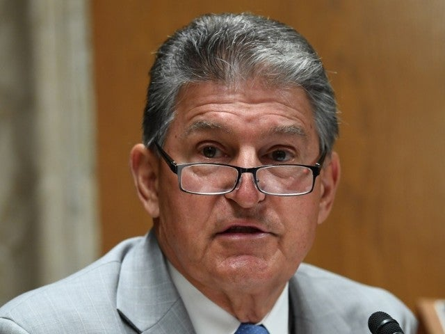 Joe Manchin Strongly Against $2,000 Stimulus Payments, Breaking With Senate Democrats