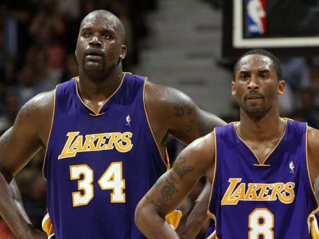 Shaquille O'Neal Remembers Kobe Bryant Nearly 1 Year After His Death: 'There Will Never Be Another Like Us'