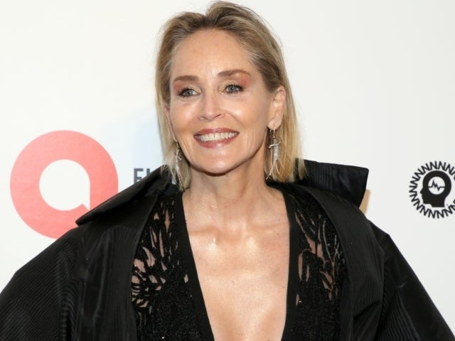 Sharon Stone Reveals She Was Told to Sleep With Her Co-Star for 'On-Screen Chemistry'