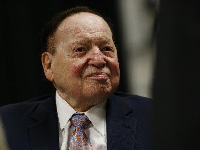 Sheldon Adelson, Casino Billionaire and GOP Megadonor, Dead at 87