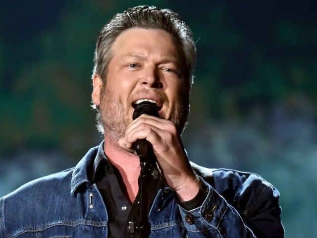 Blake Shelton Receiving Backlash for New Song 'Minimum Wage'