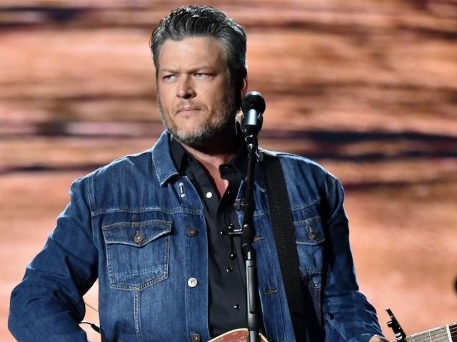 Blake Shelton Slams 'Absolutely Ridiculous' Backlash to 'Minimum Wage' Song