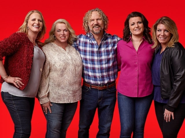 'Sister Wives' Star Robyn Brown Tells Kody She's 'Baby Hungry'