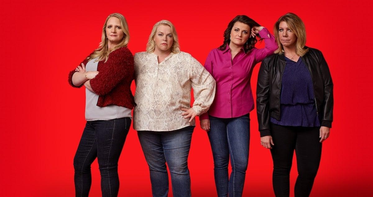 Sister Wives Season 10