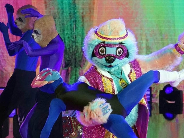 'The Masked Dancer': Is the Sloth a 'Dancing With the Stars' Alum?