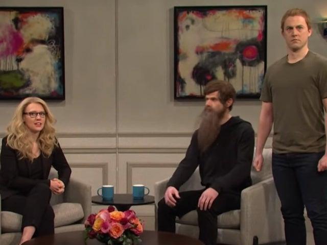 'SNL': Last Night's Cold Open Had Kate McKinnon Wondering 'What Still Works' in America