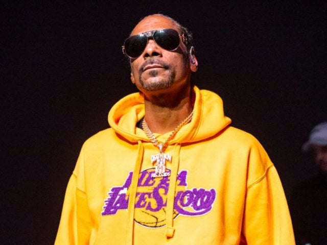 Snoop Dogg Gives Health Update on His Mom Amid Hospitalization After Asking Fans for Prayers