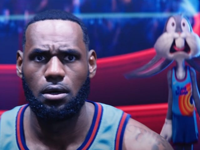 'Space Jam 2' First Look Sneaks by in HBO Max 2021 Sizzle Reel