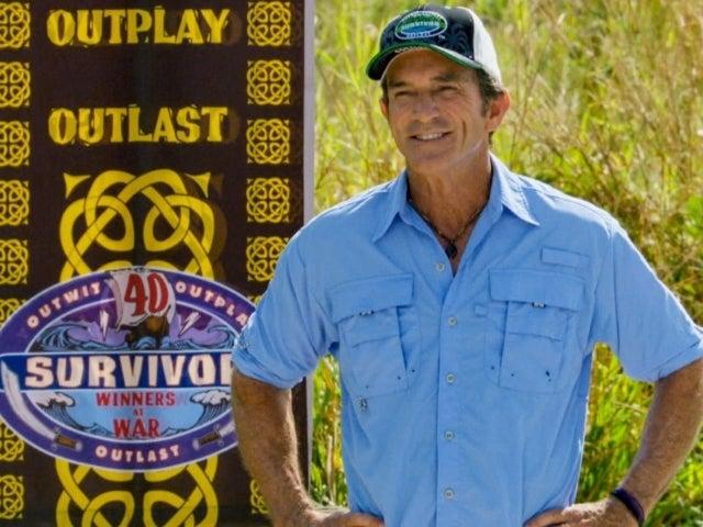 'Survivor' Season 41 Premiere Date Revealed at CBS