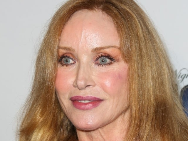 Watch: Tanya Roberts' Boyfriend Was in the Middle of Interview When He Learned She Was Alive