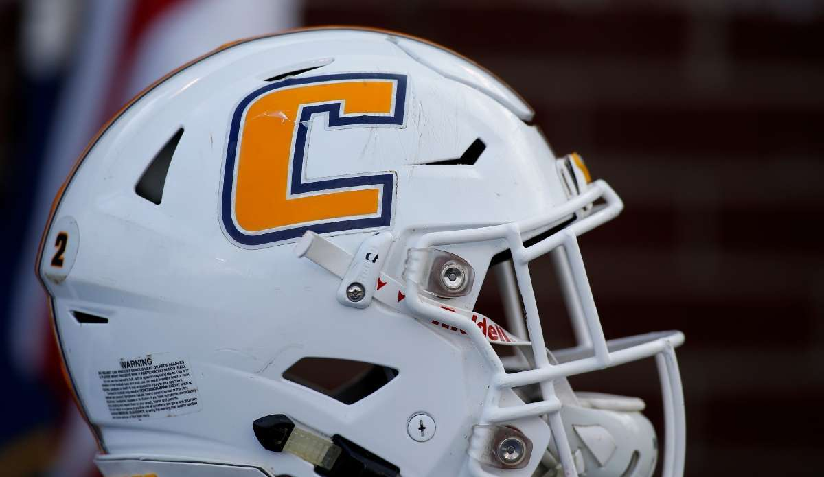 Tennessee Chattanooga assistant football coach fired racist tweet