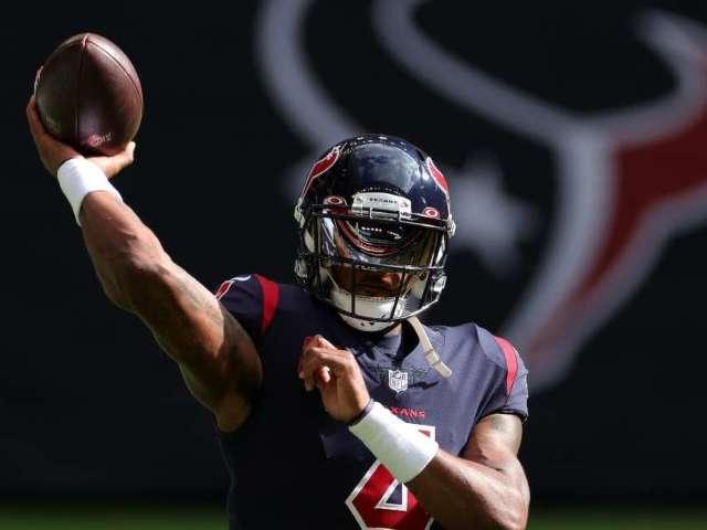 Texans GM Nick Caserio Says Team Has 'Zero Interest' in Trading Deshaun Watson
