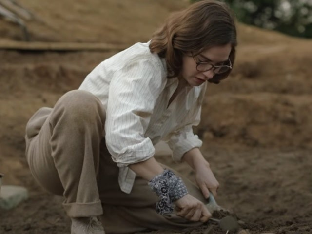 Netflix: 'The Dig' Accused of Sexism Due to Lily James' Character