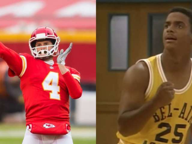 'The Fresh Prince of Bel-Air' Fans See Shades of Carlton Banks in Chad Henne's Interception vs. Browns
