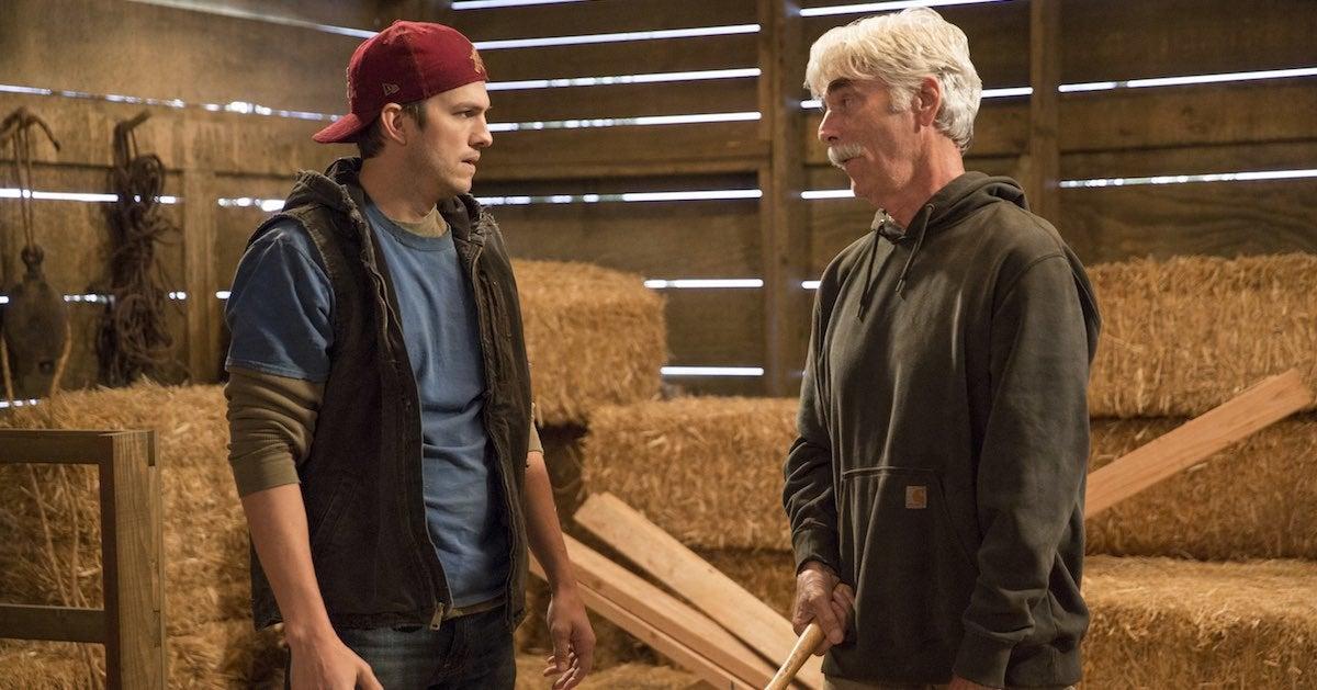 the-ranch-ashton-kutcher-sam-elliott