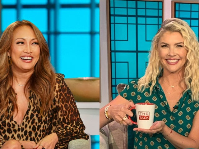 Carrie Ann Inaba Thanks 'The Talk' Co-Host Amanda Kloots for Her Support Amid Her COVID-19 Battle